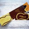 faire part mariage champêtre chocolat personnalisé impression direct – imprimeur vendée